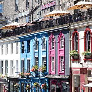 Day Trips in Scotland from Edinburgh