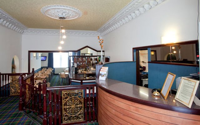 Our Edinburgh hotel's special offers