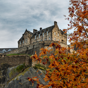 Autumn Day Plans in Edinburgh for Any Group